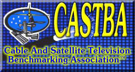 Cable and Satellite Television Benchmarking Association logo